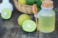 Польза эфирного масла бергамота и применение