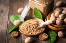 Мускатный орех — полезные свойства и противопоказания