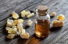 Свойства эфирного масла ладана