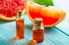 Полезные свойства эфирного масла грейпфрута