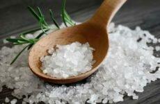 Пищевая морская соль — полезные свойства и противопоказания