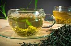 Разнообразие и польза зеленого чая