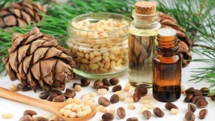Эфирное масло кедра для здоровья