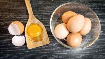 Польза сырых куриных яиц для организма